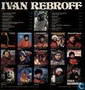 Disques vinyl et CD - Rebroff, Ivan - Ivan rebroff