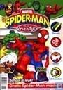 Bandes dessinées - Araignée, L' - Spider-man en z'n vriendjes 8