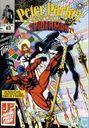 Bandes dessinées - Quatre Fantastiques, Les - De terugkeer van de Tarantula!