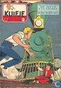 Comic Books - Bill met de blauwe ogen - Kuifje 7