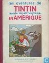 Comics - Tim und Struppi - Tintin en Amérique