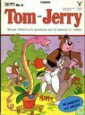 Comic Books - Tom and Jerry - Tom en Jerry 4