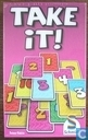 Board games - Take It - Take It !