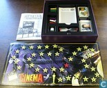 Board games - Cinema - Cinema