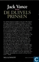 Boeken - Duivelsprinsen, De - De Duivelsprinsen