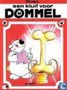 Comic Books - Dommel - Een kluif voor Dommel