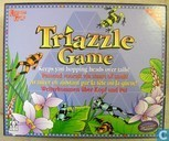 Board games - Triazzle - Triazzle