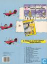Comic Books - Mini-mensjes, De - De planeet Ranxerox