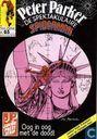 Comics - Fantastischen Vier, Die - Oog in oog met de dood!