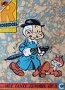 Bandes dessinées - Prudence Petitpas - De zaak Frick