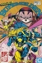 Comic Books - X-Men - X-Cutioner's Song