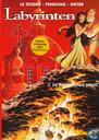 Comic Books - Labyrinten [Pendanx] - De wandelende dood