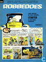 Comic Books - Robbedoes (magazine) - Robbedoes 1345