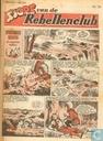 Bandes dessinées - Sjors van de Rebellenclub (tijdschrift) - 1957 nummer  26