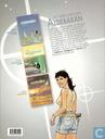 Strips - Werelden van Aldebaran, De - 1e episode
