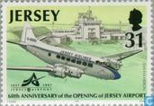 Luchthaven 60 jaar