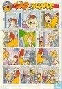 Comics - Tsjakka! (Illustrierte) - 2003 nummer  2