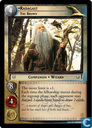 Radagast, The Brown Promo