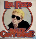 Disques vinyl et CD - Reed, Lou - Sally can't dance