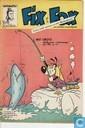 Strips - Fix en Fox (tijdschrift) - 1964 nummer  9