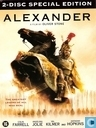 DVD / Video / Blu-ray - DVD - Alexander