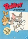Comic Books - Scamp - Rakker ..is een rakker