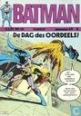Strips - Batman - De dag des oordeels!