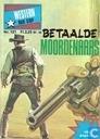 Strips - Western - Betaalde moordenaars
