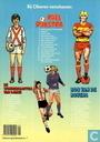 Strips - Appie Happie - WK '86 - De beste voetbalstrips