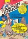 Comic Books - Jeremy and Frankie - Jommekes Speelboek