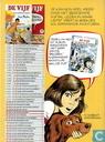 Comic Books - Famous Five, The - De vreemdelingen van de vlakte