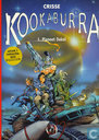 Bandes dessinées - Kookaburra - Planeet Dakoï