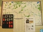 Board games - Panzergruppe Guderian - Panzergruppe Guderian, 1e editie NL/FR