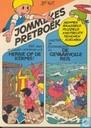 Bandes dessinées - Gil et Jo - Jommekes pretboek