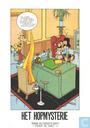 Comic Books - Hopmysterie, Het - Het hopmysterie