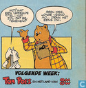 Strips - Bommel en Tom Poes - [Mo? Wat een vreemde titel!]