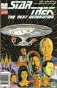 Bandes dessinées - Star Trek - Terugkeer naar Raimon