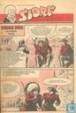 Strips - Sjors van de Rebellenclub (tijdschrift) - 1958 nummer  31