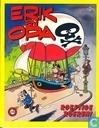 Comic Books - Erik en Opa - Roestige roeren!