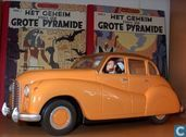 Model cars - Aroutcheff - Austin A70