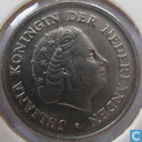 Coins - the Netherlands - Netherlands 10 cents 1978