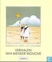 Comics - Meneer Mouche - Verhalen van meneer Mouche