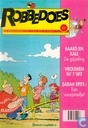Comic Books - Robbedoes (magazine) - Robbedoes 2824