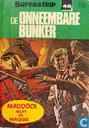 Comics - Maddock - De onneembare bunker