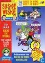 Bandes dessinées - Basta! - Suske en Wiske weekblad 14