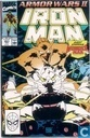 Comic Books - Iron Man [Marvel] - Iron Man 263