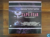 DVD / Video / Blu-ray - Laserdisc - Cape Fear