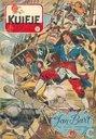 Comic Books - Chlorophyl - Kuifje 11