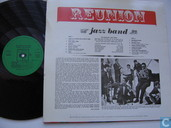 Vinyl records and CDs - Reunion Jazzband - Reunion Jazzband