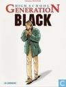 Bandes dessinées - Generation College - Black